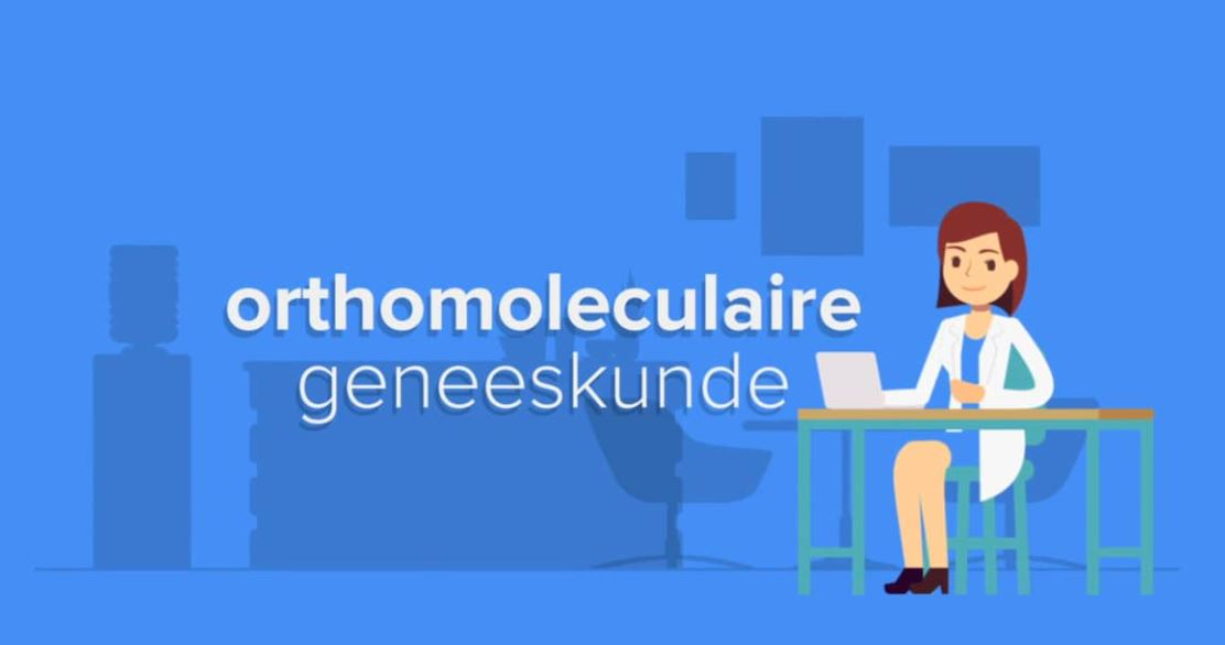 Wat Is Orthomoleculaire Geneeskunde?